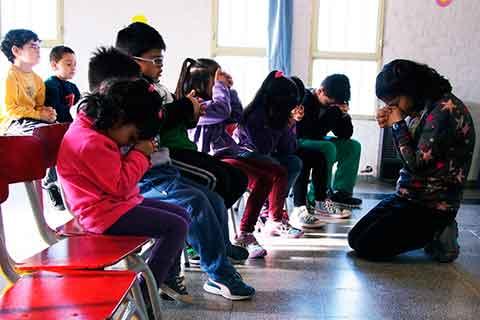 Espiritualidad En el Educador