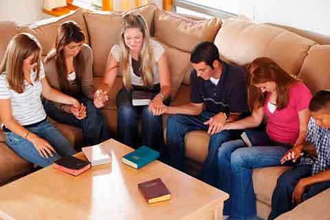 Teología y Espiritualidad