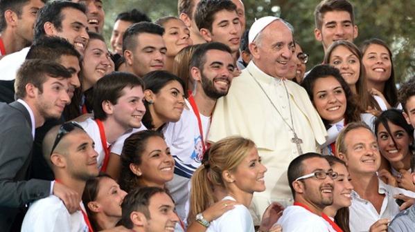 XXVIII Jornada mundial de la juventud